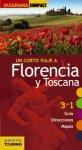 Un corto viaje a Florencia y Toscana.