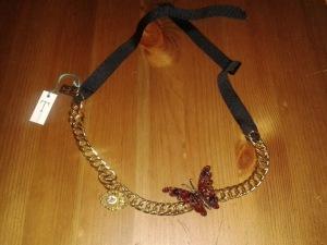 Collar Teodora