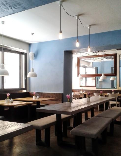 Restaurantes Kopps