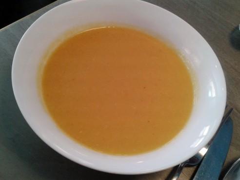 Sopa de Kopps