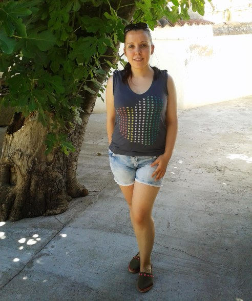 Shorts vaqueros, una de las prendas del verano