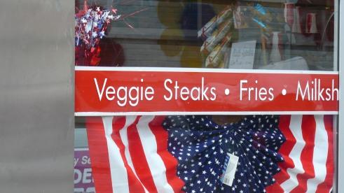 veggiesteaks