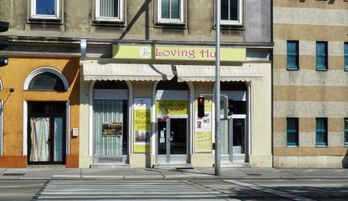 Restaurantes vegetarianos y veganos en Viena