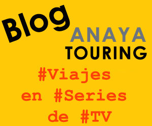 Viajes en Series de TV