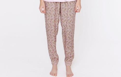 Pijama-no pijama de Oysho