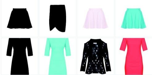 A Collection, tres estilos de mujer distinta por El Armario de la Tele