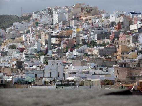 Las Palmas de Gran Canaria en imágenes